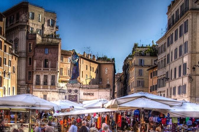 NEW! Rome's Free City Walking Tour