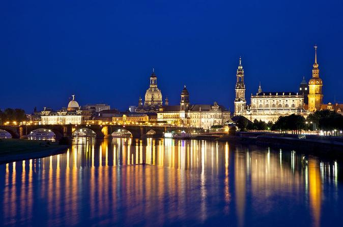 Private Dresden Day Trip with Walking Tour from Prague