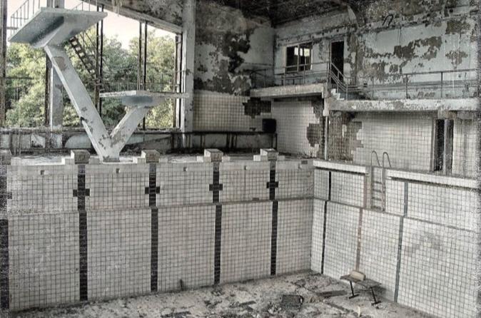 Full-Day Retro Chernobyl Tour from Kiev