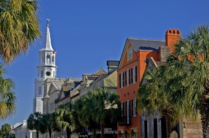 2 hour historical walking tour of charleston in charleston 216240