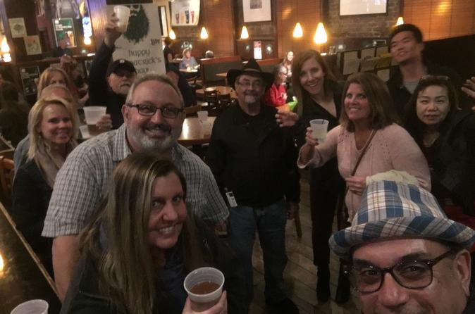 Savannah Trolley and Haunted Pub Tour Combo