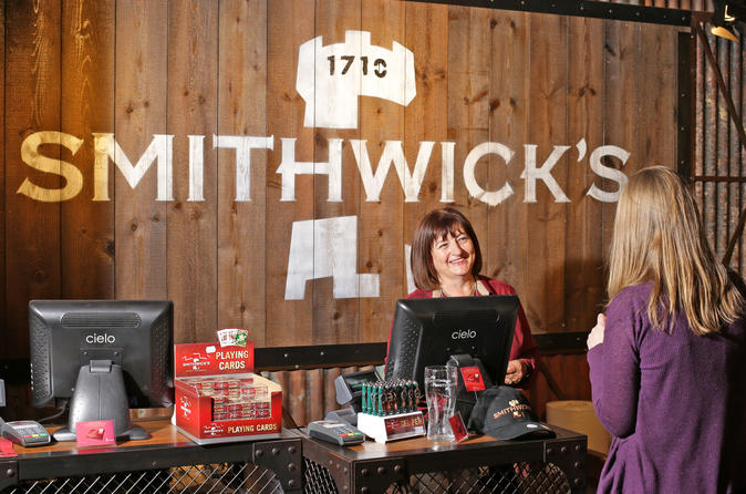 Smithwick s experience kilkenny entrance ticket in kilkenny 224545