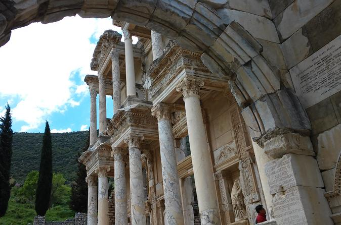 Boutique ephesus private day tour in sel uk 221592