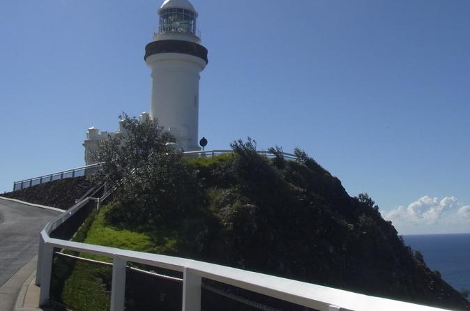 Byron Bay Tours & Sightseeing