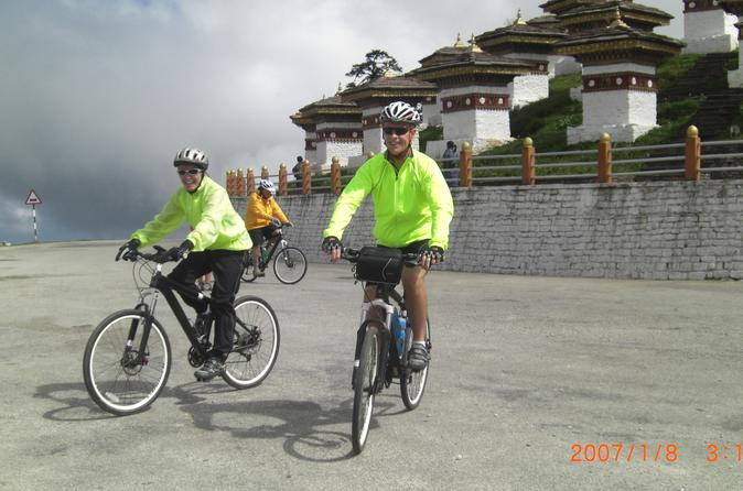 4 day dochula pass tour from paro in thimphu 267338
