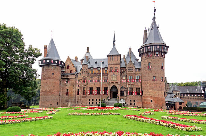 Holland Castles And Palaces Private Tour From Utrecht