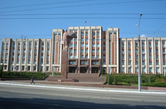 Private soviet era history tour of moldova from chisinau in chisinau 219881