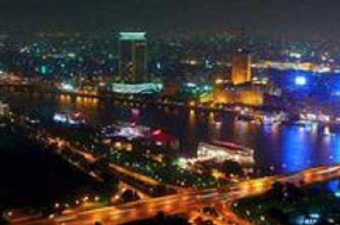 Cruzeiro com jantar no show de dança do ventre no Nilo saindo do Cairo