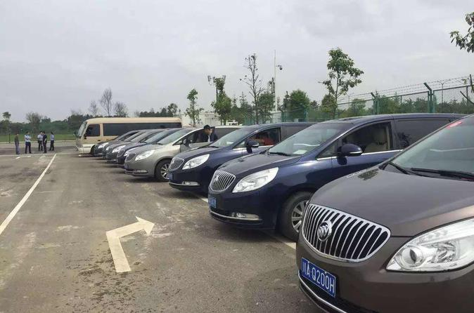 Private Transfer Service from Beijing To Tianjin City