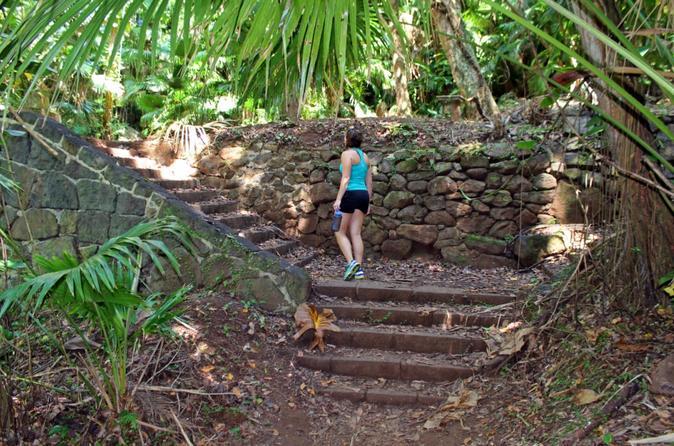 Ancient Oahu Circle Island Tour From Waikiki