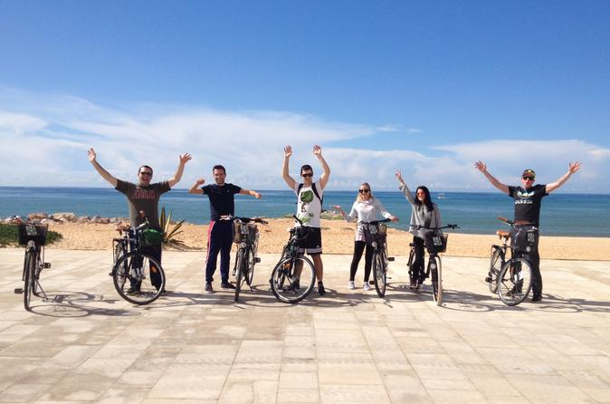 Bike tour vilamoura quarteira in quarteira 353582