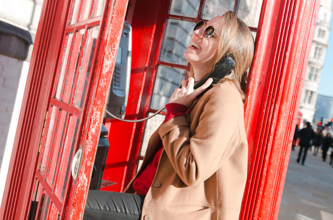 Photography Walk Through London