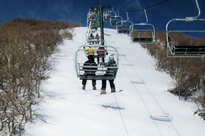 Mammoth Mountain Premium Ski Rental Including Delivery