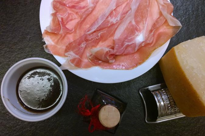 Parma Food Tour with Tastings and Lunch