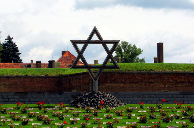 the history of terezin concentration camp in the czech republic Holocaust museums, monuments, and memorials a round the world history of the holocaust section czech republic terezin holocaust memorials in the czech.