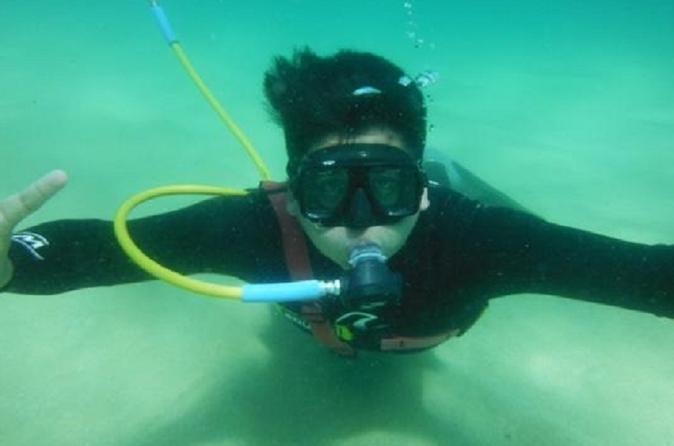 Sea of Cortez Snuba Adventure from Los Cabos
