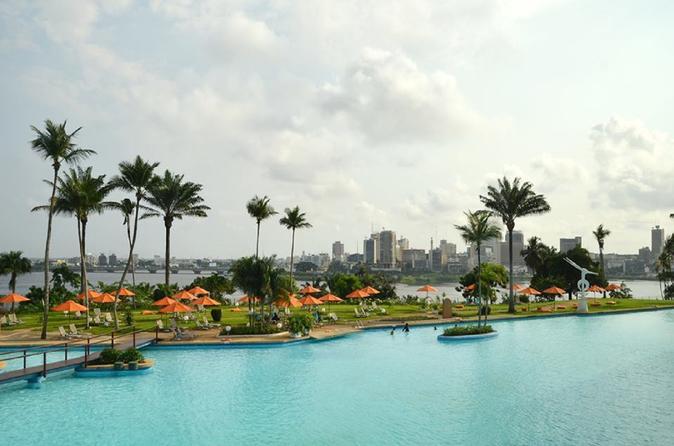 2-Day Cote d'Ivoire Starter Package in Abidjan