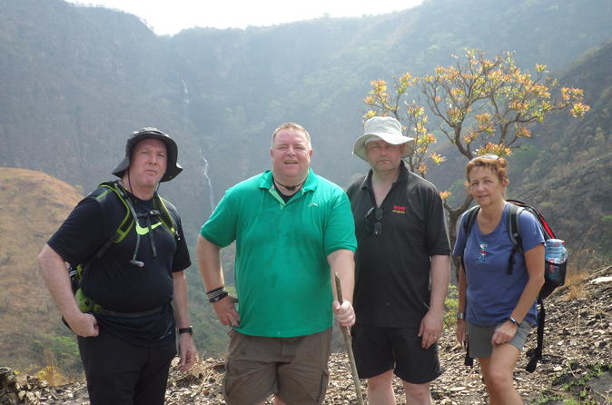 5-Day Eastern Ghana Highlands Hiking Tour from Accra