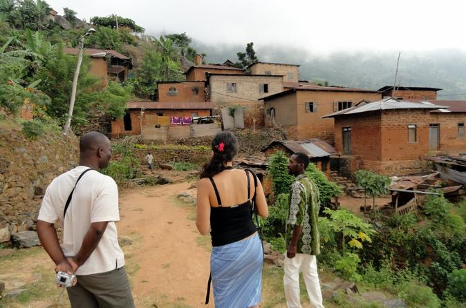 6 day guided walking and trekking tour of togo from accra in kpalime 233555