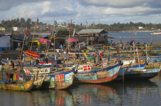 7 day ghana holiday coastal tour in accra 283635