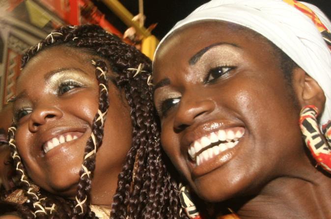 Salvador da bahia african heritage city tour including afro brazilian in salvador 218092
