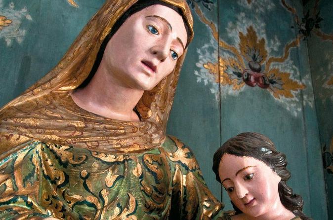 Salvador da Bahia Museums Tour