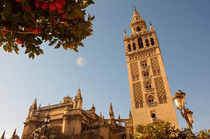 3-Hour Walking Tour in Seville