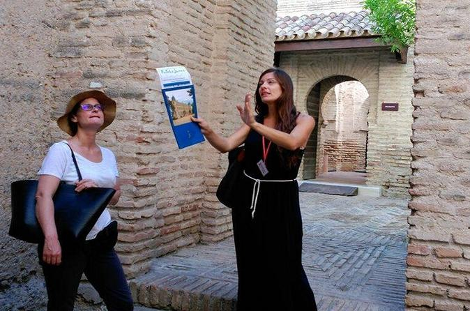 Jerez city walking tour in jerez 292702