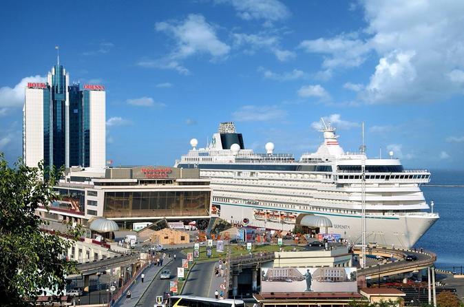 Panoramic odessa private city tour in odessa 226818