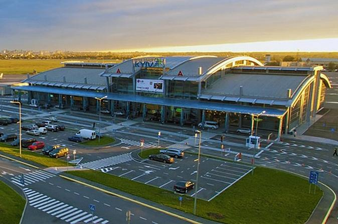 Boryspil Airport Hotel Booking