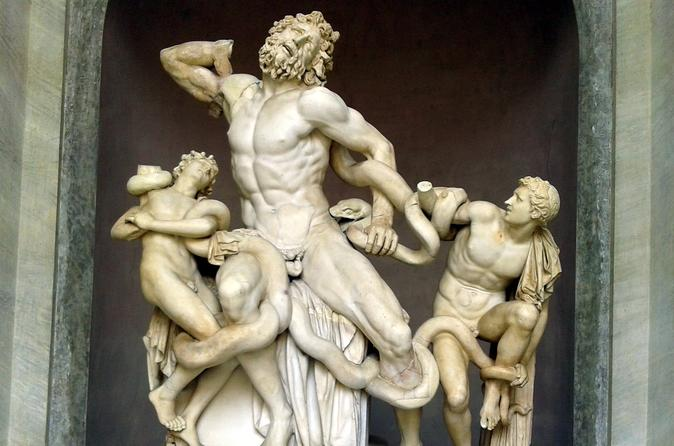 Tour of Vatican, Sistine Chapel and Pinacoteca