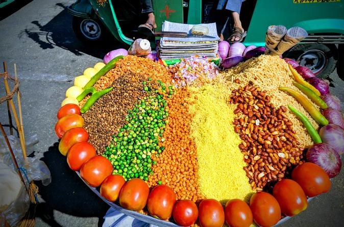 Food Walk in Bangalore