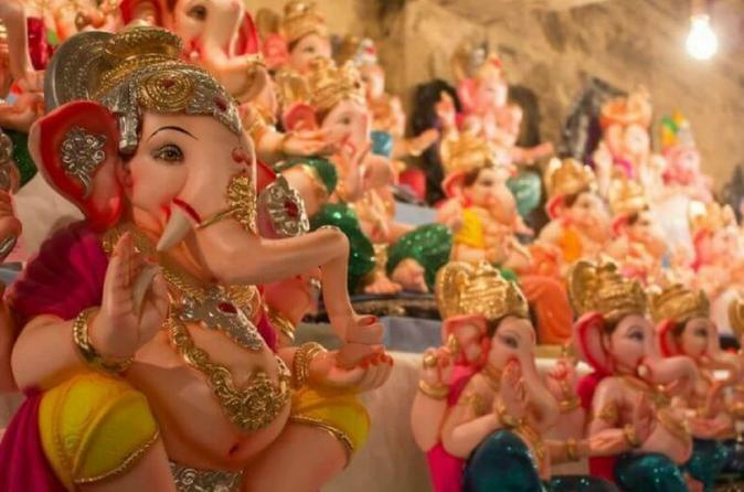 Ganesha Walk & Immersion Experience