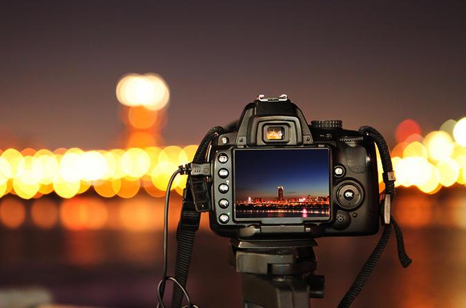 Photography Tour of Bangalore