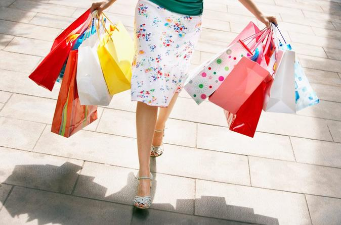 Shopping Tour of Bangalore