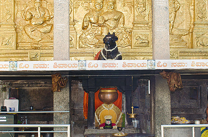 Temples of North Bangalore