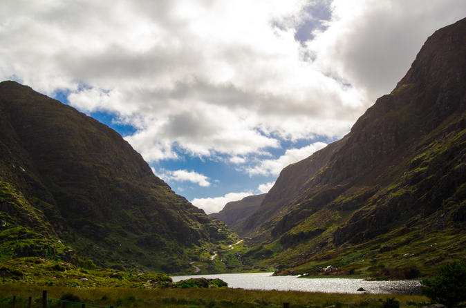 The gap of dunloe adventure tour from killarney in killarney 249522