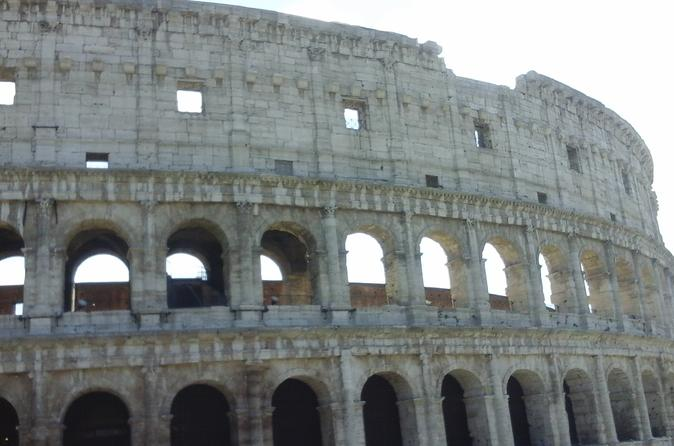 Colosseum and Ancient Rome 3-hour Tour