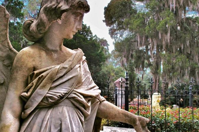 Bonaventure cemetery journeys with shannon scott in savannah 225824
