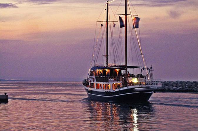 Mykonos little venice sunset cruise in m konos 359120