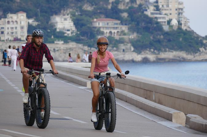 3 hour e bike tour of nice in nice 277378