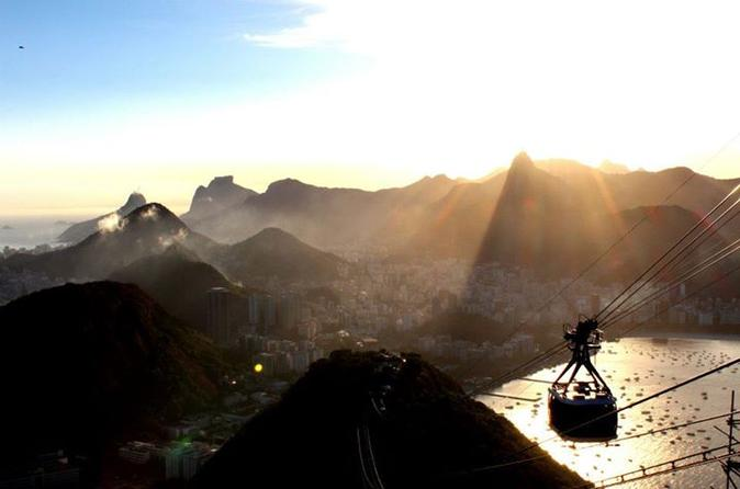Private Tour: The Best of Rio