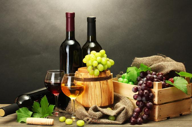 4x4 Nature And Wine Half Day Tour With Tastings - Funchal