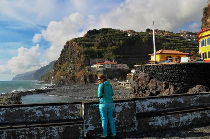 Southwest Of Madeira And Calheta Paul Do Mar 4x4 Full-Day Tour - Funchal