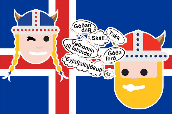 Icelandic Language Class: Breaking Down The Myth