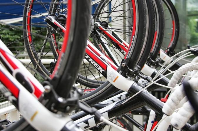 Cincinnati Bike Rental