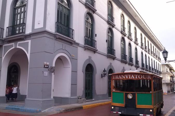 Panama city historic museums tours in panama city 298903