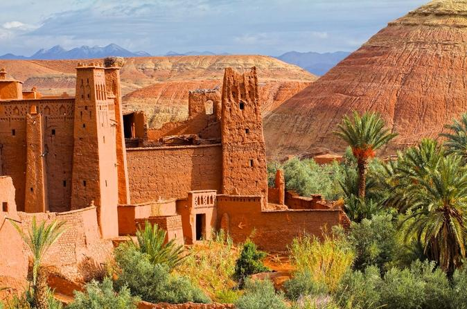 Premium Day Trip To The Ancient Kasbah Of Ait Ben Haddou - Marrakesh