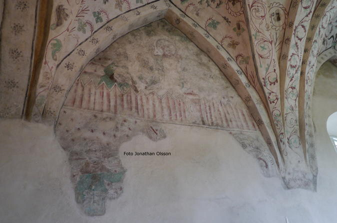 Private Tour: Swedish Church History Half-Day Tour from Stockholm