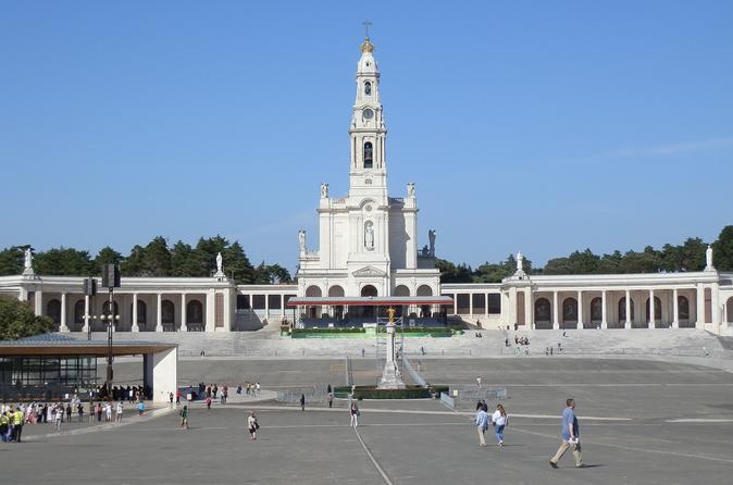 Portugal & Fatima, 4 days from Madrid